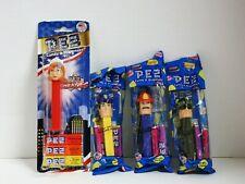 Pez Emergency Heroes New Version