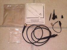 Vintage Passive Oscilloscope Probe. Coline. SP150. & Accessories. Used