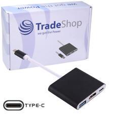 HDMI / USB OTG Adapter für USB-C Typ C 3.1 Anschluss für Monitor Beamer USBStick