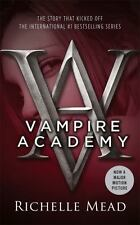 Vampire Academy (Vampire Academy, Book 1) by Richelle Mead, Good Book