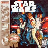 Star Wars Nintendo Game Boy