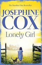 Lonely Girl by Cox, Josephine Hardcover Book 9780007476718 NEW