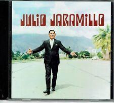 Julio Jaramillo    24 Temas Originales   BRAND NEW SEALED CD