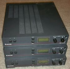 EXTRON IN1502 VIDEO SCALER COMPOSITE S-VIDEO