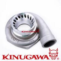 """Kinugawa 4""""Anti Surge Garrett A/R .70 GT3582R Turbo Compressor HSG wheel 61.4/82"""