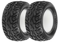 """NEW Pro-Line Dirt Hawg I, 2.2"""" Rear Buggy Tires (2) - 1071-00"""