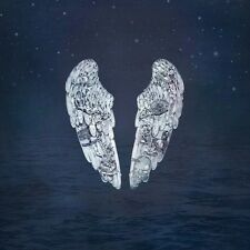 Ghost Stories - Coldplay CD Sealed New 2014