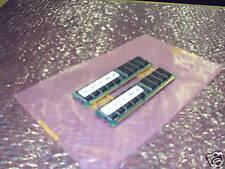 SUN Microsystems x7704a-4 da 2GB KIT (2 x 371-1117) ROHS V210 / V240 / BLADE 2500