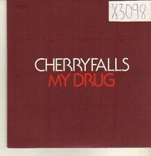(CP187) Cherryfalls, My Drug - 2005 DJ CD