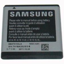 NEW OEM EB575152LA Samsung Battery Captivate Glide i927 Galaxy S 4G T959v 1650ma