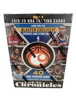 2019-20 Panini Chronicles NBA Basketball Blaster Box BRAND NEW SEALED IN HAND