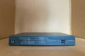Cisco 892 with UK PSU Cisco Gigabit Ethernet Router Cisco 892-K9 (Inc VAT)