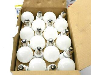 48 Pack Feit Electric A19 E26 (Medium) LED Bulb Daylight 60 Watt Equivalence
