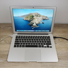 Apple MacBook Air 13 inch Laptop A1466 1.4 GHz Core i5 4GB 128GB SSD Notebook