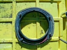 87-90 Nissan Sentra Gas Tank Fuel Filler Neck Mounting Ring / Gasket Genuine OEM