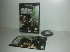TOM CLANCY'S GHOST RECON  – FR  - gamecube - GC - PAL