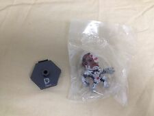 DC Comics Superheroes Grab Zags Mini Figures Series 1 Cyborg