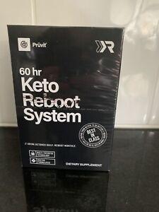 60hr Keto Reboot System