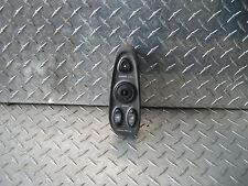 00 HYUNDAI TIBURON LEFT DRIVER WINDOW/MIRROR SWITCH