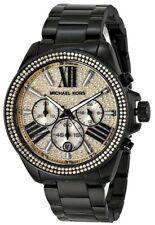 Michael Kors Women's MK5961 Wren Black Watch