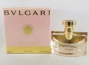 Bvlgari Rose Essentielle by Bvlgari 100ml 3.4 oz Eau De Parfum Spray for Women