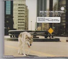 Red Hot Chili Peppers-Road Trippin cd maxi single
