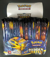 Is Your Pokemon Fake? Guide Sheet Hidden Fates Booster Pack Edition
