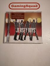 Jersey Boys Original Broadway Cast CD, Supplied by Gaming Squad