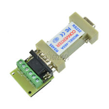 RS232 to RS485 1.2KM Serial Data Communication DB9 Interface Adapter Converter