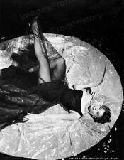 8x10 Print Ava Gardner Bombshell Pin Up #AGEP