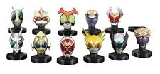 NEW!! Bandai Kamen Rider Mask Collection Vol.13 11 type set from Japan F/S