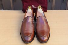 CHAUSSURE ALLEN EDMONS CUIR 9 D 43 EXCELLENT ETAT MEN'S SHOES