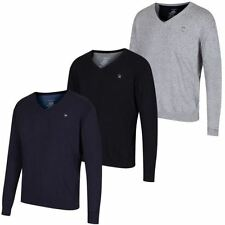 Diesel Cotton Patternless Jumpers & Cardigans for Men