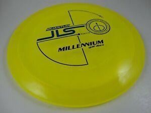 Millennium Disc Golf Quantum JLS Fairway Driver