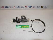 HYUNDAI ILOAD/IMAX IGNITION W/ KEY IGNITION SWITCH ONLY, TQ, 2.4, PETROL, AUTO T