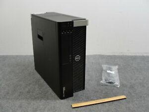 Dell Precision T3610 Workstation w/ Intel Xeon E5-1607 v2, 8GB & 500GB HDD