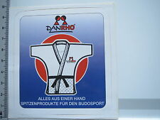Pegatina Sticker danrho Budo 2 (5592)