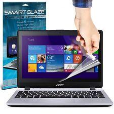 Smart Glaze Custom Made Laptop Screen Protector For ACER Aspire V3-112p