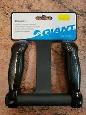 Giant Bikes Contact SL Carbon handle bar ends ergo MTB Hybrid