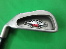 Nice LH Callaway Big Bertha 1996 4-Iron Golf Club Mens RCH 96 Firm Graphite