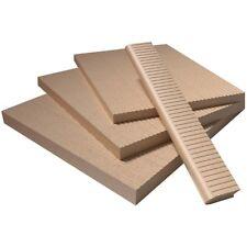 12 Stück Grenaisol Kaminbauplatte Wärmedämmplatte für ca. 5 m² Kaminverkleidung