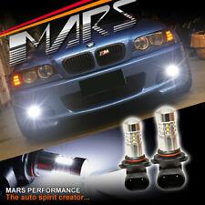 MARS High Power Projector LED SMD Fog Light Bulbs for BMW E46 M Tech Sports