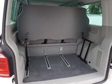 VW T5 / T6 Multivan Multiflexboard + L-Scharnier + Board Anthrazit