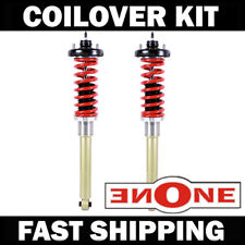 Mookeeh MK1 Rear Coilover Kit W/Mounts For 03-07 Honda Accord TL TSX Coilovers