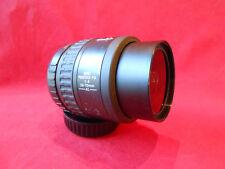 Lens Objectif SMC PENTAX-FA 1:4 28/70mm. Al +2 Couvercle