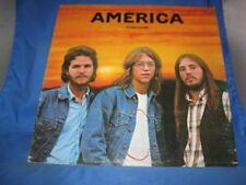 "AMERICA LP ""Homecoming"" ORIGINAL WARNER BROS. ""VERY GOOD PLUS""[INV-32]"