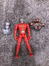 Power Rangers S.P.D. Orangehead Troobian