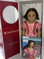 New listing American Girl Doll Marie-Grace Marie Grace 1850's New Orleans retired in box