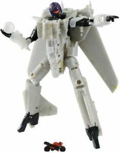 Takara Tomy Transformers Top Gun Maverick Action Figure Japan