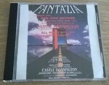 DJ SS & Seduction - Fantazia One Step Beyond 1992 (CD) Old Skool Drum & Bass